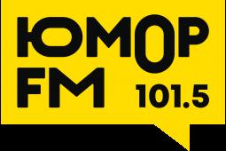 Humor_logo_101.5_yellow